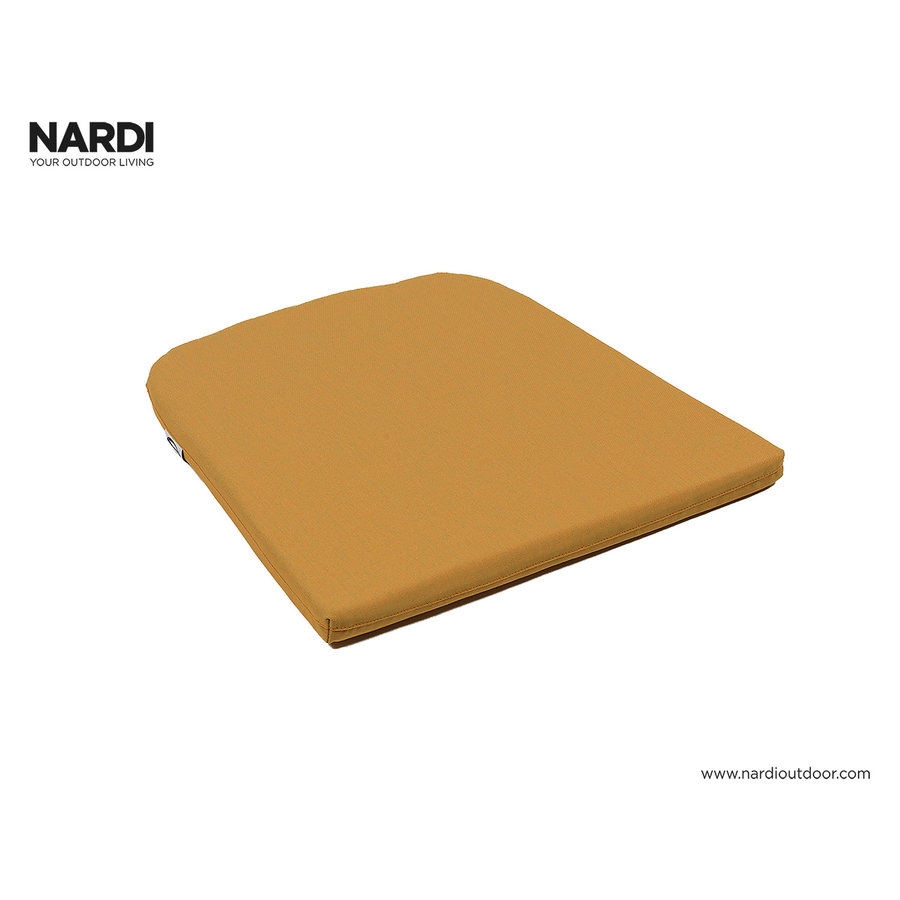 Tuinstoel Kussen - Net - Grijs - Grigio - Sunbrella ® -  Nardi-9
