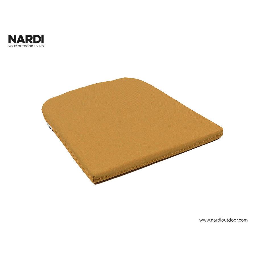 Tuinstoelkussen - Net - Grijs - Grigio - Nardi-6
