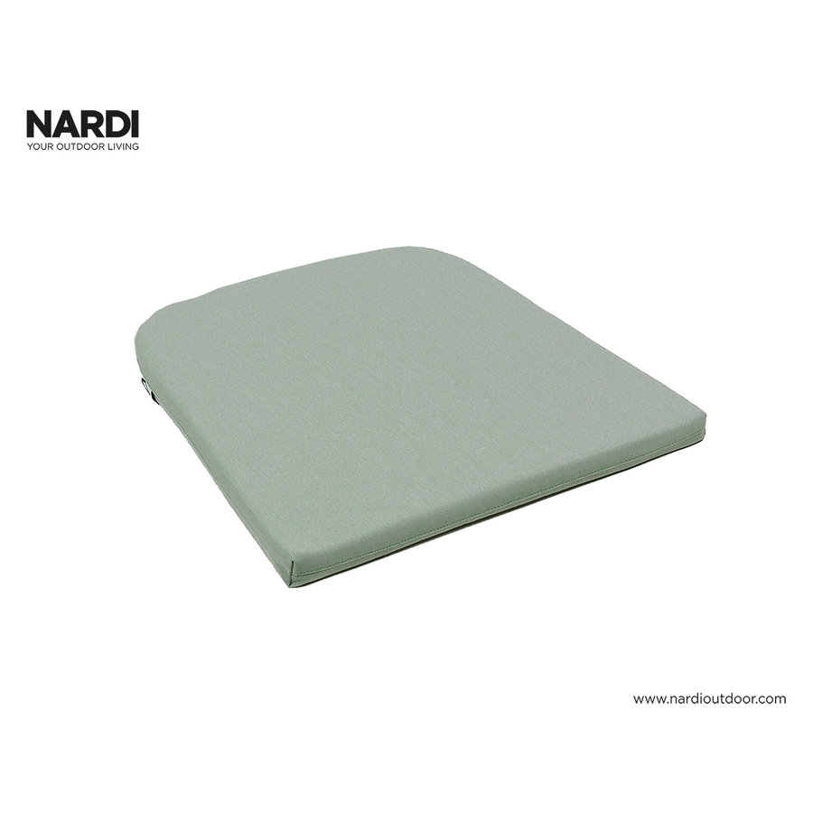 Tuinstoelkussen - Net - Wit - Bianco - Nardi-5
