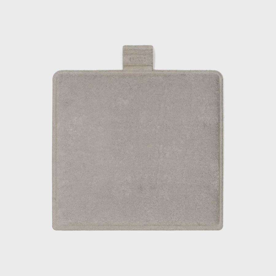 Tuinstoelkussen - Trill - Grijs - Cenere - Sunbrella ® -  Nardi-5