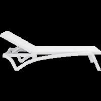 thumb-Ligbed - Pacific - Wit - Stapelbaar - Verstelbaar - Siesta-3