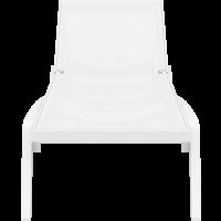thumb-Ligbed - Pacific - Wit - Stapelbaar - Verstelbaar - Siesta-2