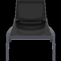 thumb-Ligbed - Pacific - Zwart - Donkergrijs - Stapelbaar - Verstelbaar - Siesta-2