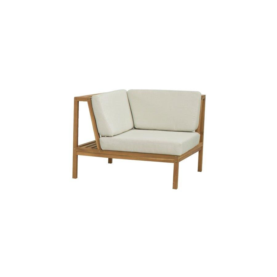 Lounge Tuinbank - Fortuna - Acacia Hout - Garden Interiors-6