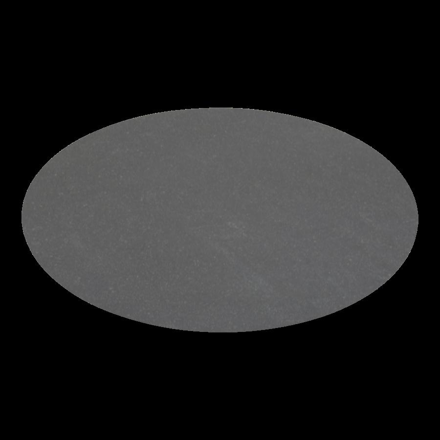 Ronde Tuintafel - Mojito Negro - Ø 150 cm -  Keramiek - Lesli Living-3