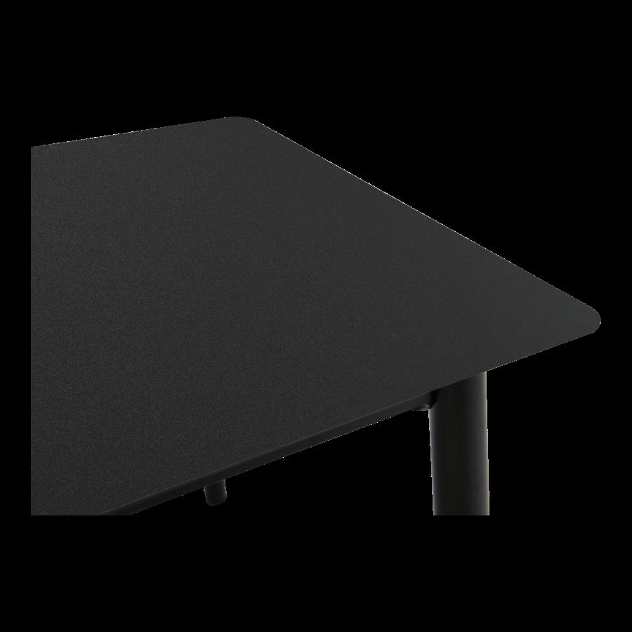 Tuintafel - Crest - Aluminium - 180x90x75 cm - Lesli Living-4