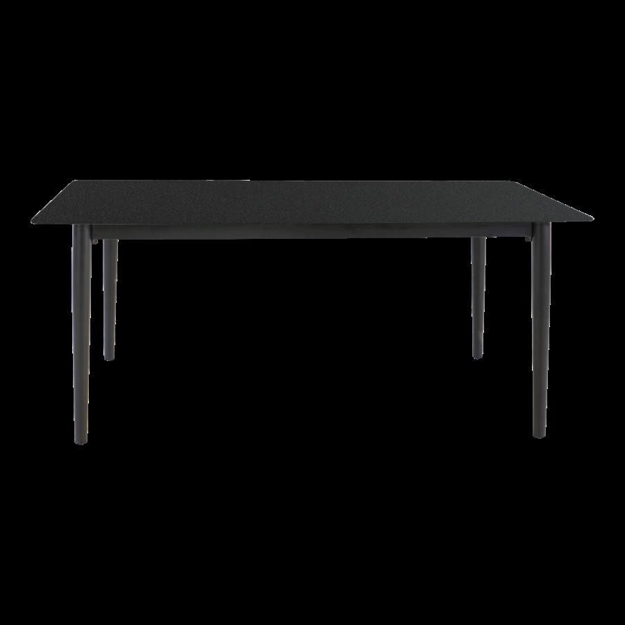Tuintafel - Crest - Aluminium - 180x90x75 cm - Lesli Living-2