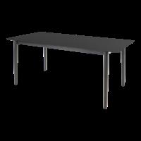 thumb-Tuintafel - Crest - Aluminium - 180x90x75 cm - Lesli Living-1