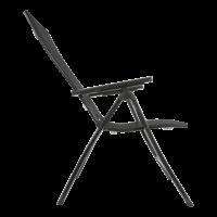 thumb-Standenstoel - Carino - Antraciet - Aluminium - Lesli Living-4
