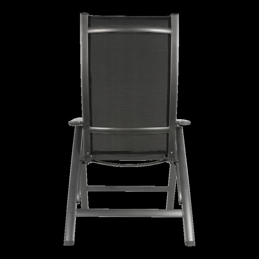 Standenstoel - Reno - Aluminium - Lesli Living-10