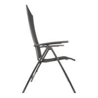 thumb-Standenstoel - Reno - Aluminium - Lesli Living-3