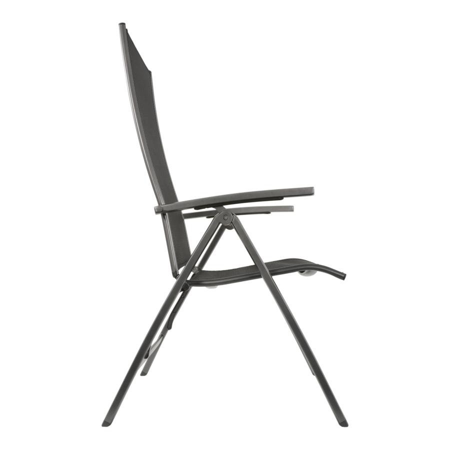 Standenstoel - Reno - Aluminium - Lesli Living-3
