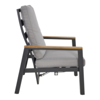thumb-Lounge Tuinstoelen - Duoset Coda - Charcoal - Lesli Living-7