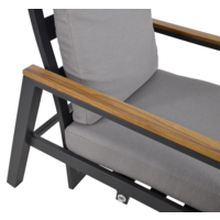 thumb-Lounge Tuinstoelen - Duoset Coda - Charcoal - Lesli Living-9