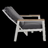 thumb-Lounge Tuinstoelen - Duoset Coda - Wit - Lesli Living-6