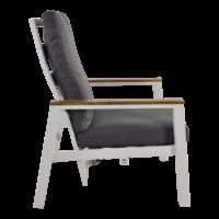thumb-Lounge Tuinstoelen - Duoset Coda - Wit - Lesli Living-5