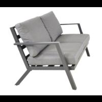 thumb-Stoel-Bank Loungeset - Marah - Aluminium - Lesli Living-4