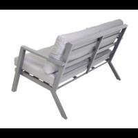 thumb-Stoel-Bank Loungeset - Marah - Aluminium - Lesli Living-5