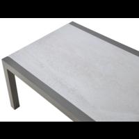 thumb-Hoek Loungeset - Marah - Aluminium - Lesli Living-7