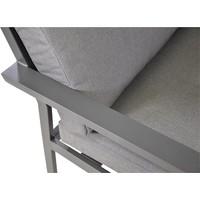 thumb-Dining Loungeset - Xara - Aluminium - Lesli Living-8