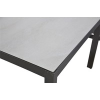 thumb-Dining Loungeset - Xara - Aluminium - Lesli Living-9