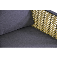 thumb-Stoel-Bank Loungeset - Solamente - Wicker - Lesli Living-9