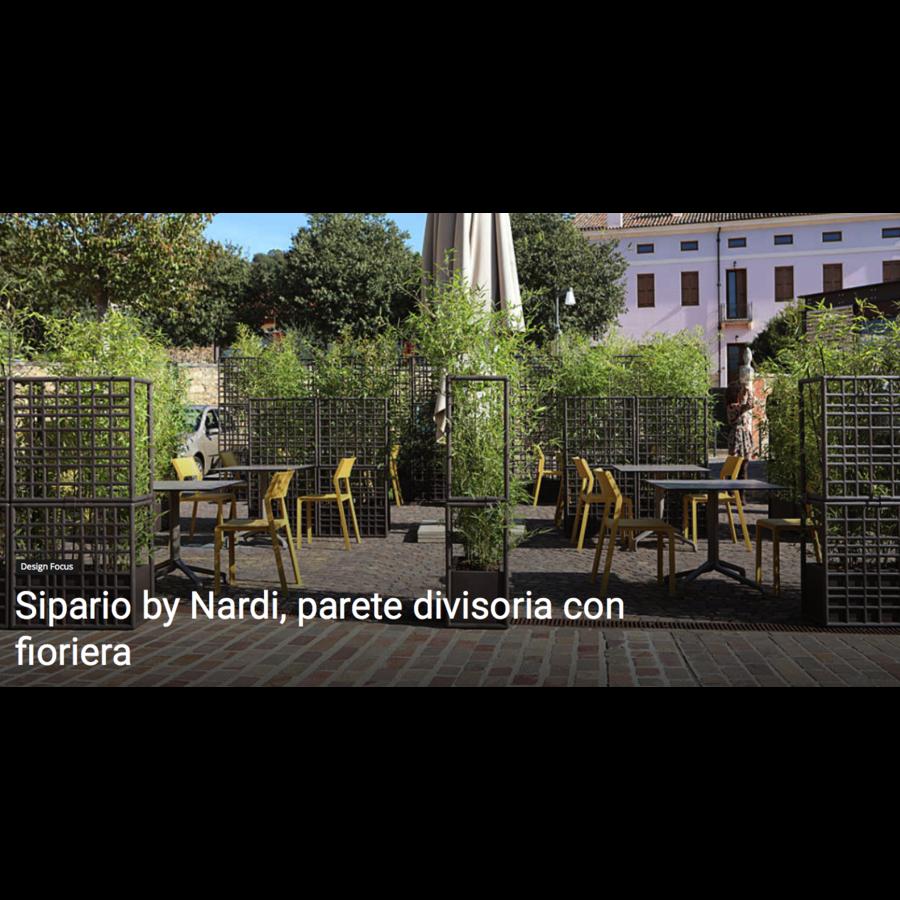 Sipario 2 - Modulair - Partition - Wall - Nardi-8