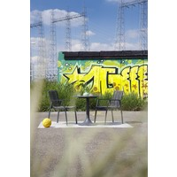 thumb-Tuinstoel Stapelbaar - Torino - Rope - Taste by 4SO-4