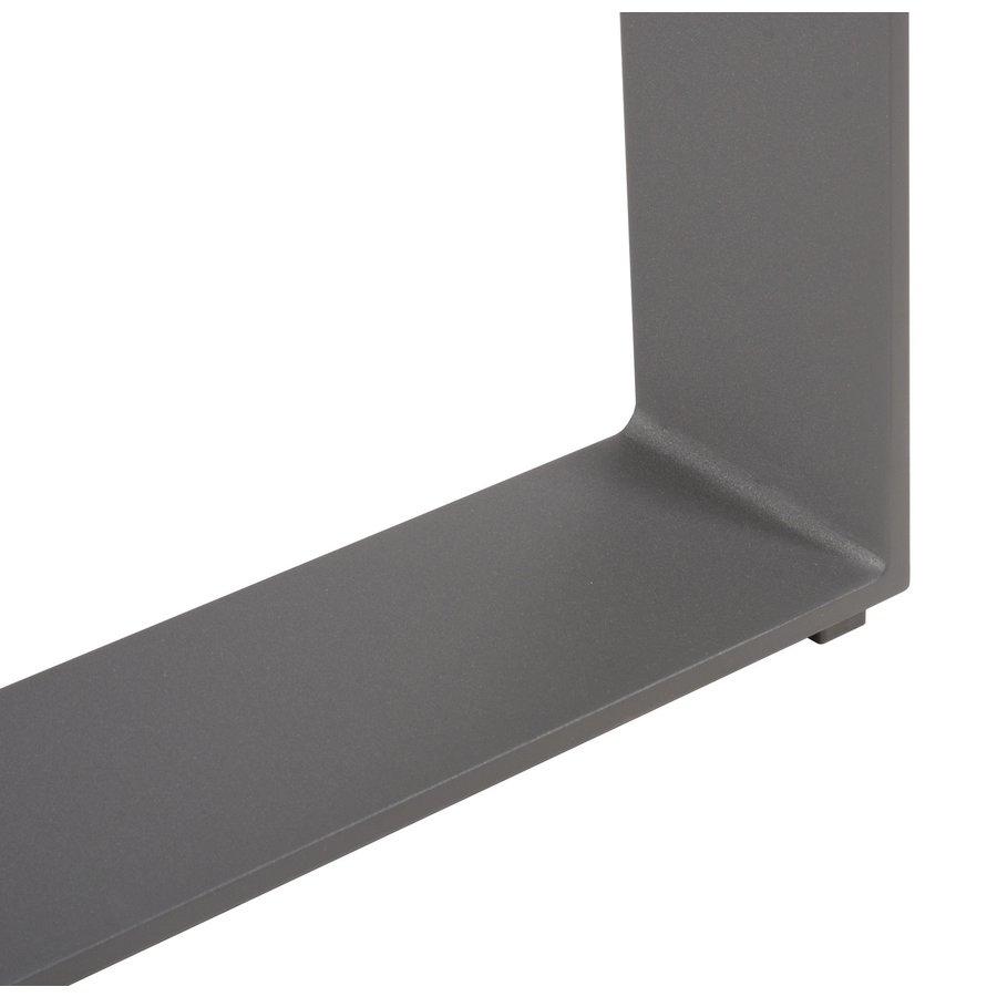 Tuintafel - Heritage - Teak / Aluminium - 160x95 cm - Taste by 4SO-6