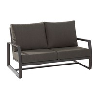 thumb-Stoel-Bank Loungeset - New Mauritius - 4 Zits - Teak/Keramiek - Taste by 4SO-5