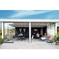 thumb-Lounge Tuinbank - Elba - 2 Persoons - Rope - Taste by 4SO-4