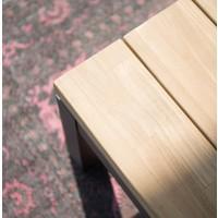 thumb-Bijzettafel Tuin - Capitol - Teak - 4 Seasons Outdoor-4