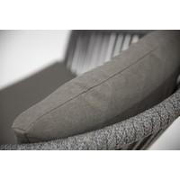 thumb-Dining Tuinstoel - Santander - Grijs - Rope - 4 Seasons Outdoor-5