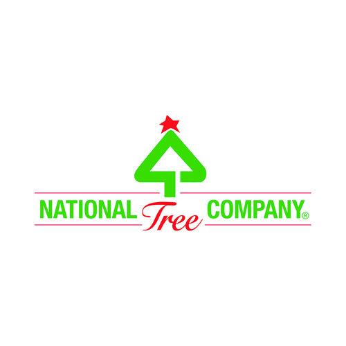 National Tree Company Kunstkerstboom - Dunhill Fir - 183 cm - PVC - National Tree Company