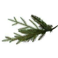 thumb-Kunstkerstboom - Arkansas - 152 cm - Houten Voet - PE/PVC -  Our Nordic  Christmas-2