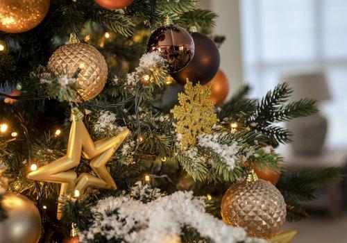 Kerstboom Accessoires
