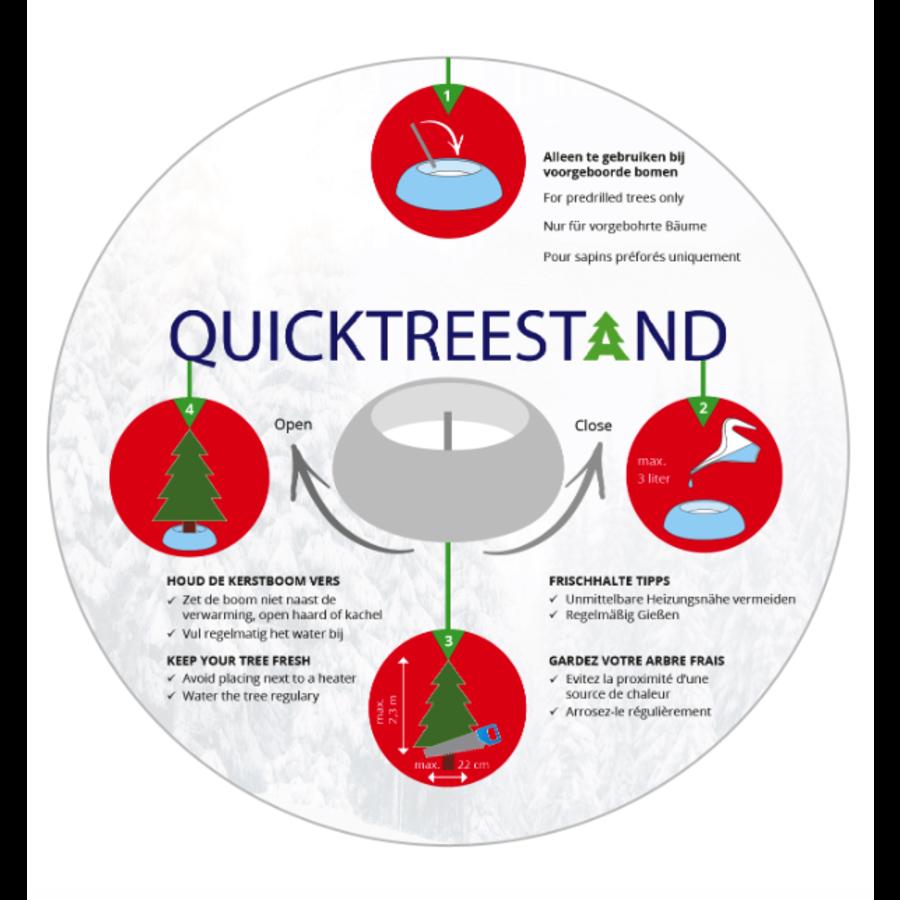 QuicktreeStand - Kerstboomstandaard-2