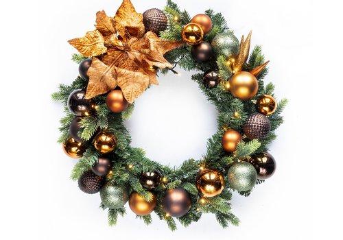 Kerstkransen
