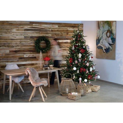 Our Nordic Christmas by Van Der Gucht Kunstkerstboom - Arkansas Deluxe - 183 cm - 100% PE - Our Nordic Christmas