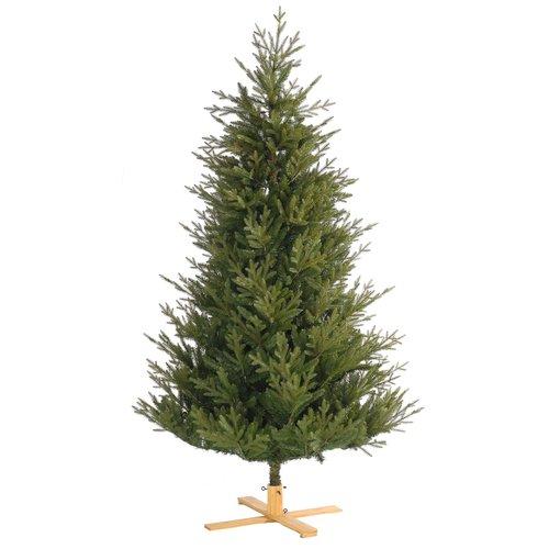 Our Nordic Christmas by Van Der Gucht Kunstkerstboom - Arkansas Deluxe - 213 cm - 100% PE - Our Nordic Christmas