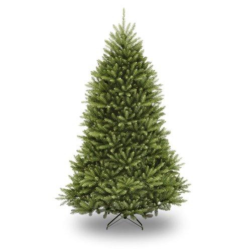 National Tree Company Kunstkerstboom - Dunhill Fir - 213 cm - PVC - National Tree Company