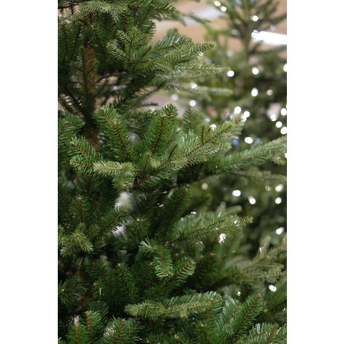 Our Nordic Christmas by Van Der Gucht Kunstkerstboom - Tolga Green - 183 cm - Mixed Tips PE/PVC - Our Nordic Christmas