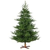 Kunstkerstboom - Tolga Green - 213 cm - Mixed Tips PE/PVC - Our Nordic Christmas