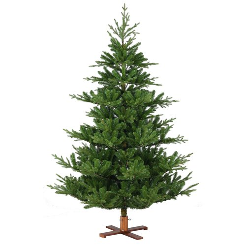 Our Nordic Christmas by Van Der Gucht Kunstkerstboom - Tolga Green - 213 cm - Mixed Tips PE/PVC - Our Nordic Christmas