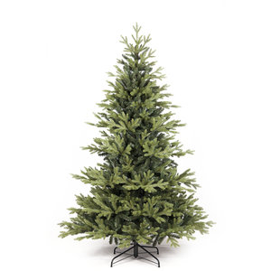 A Perfect Christmas Kunstkerstboom - Scottsdale - 210 cm - Hinged - PE/PVC - A Perfect Christmas