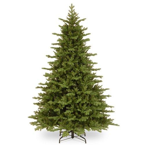 National Tree Company Kunstkerstboom - Vienna Fir - 213 cm - Hinged - PE/PVC - National Tree Company