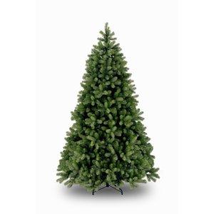National Tree Company Kunstkerstboom - Poly Bayberry - 213 cm - Hinged - PE/PVC -  National Tree Company