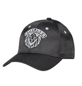 Jourov Strijder Cap Black