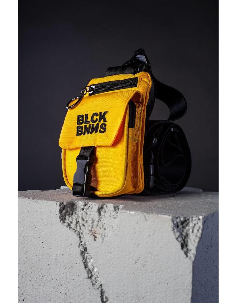 Black Bananas BLCK BNNS Click on Bag Yellow