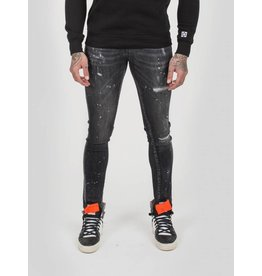 XPLCT Studios XPLCT Asia Jeans Black